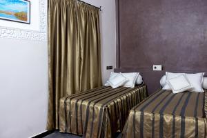 Hotel Azoul, Szállodák  Ouarzazate - big - 37