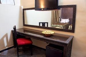 Hotel Azoul, Szállodák  Ouarzazate - big - 88