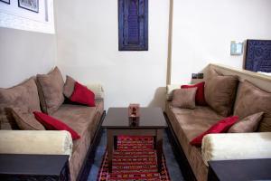 Hotel Azoul, Szállodák  Ouarzazate - big - 39