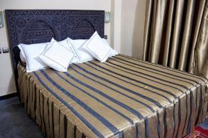 Hotel Azoul, Szállodák  Ouarzazate - big - 40