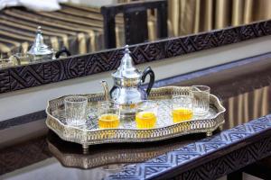 Hotel Azoul, Szállodák  Ouarzazate - big - 43