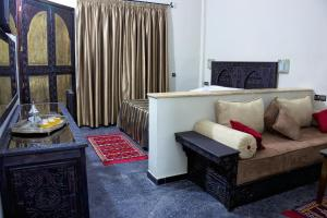 Hotel Azoul, Szállodák  Ouarzazate - big - 44