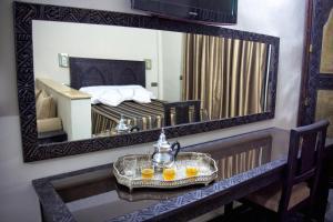 Hotel Azoul, Szállodák  Ouarzazate - big - 80