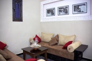 Hotel Azoul, Szállodák  Ouarzazate - big - 45