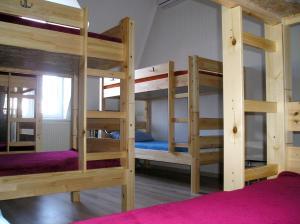 Uyut Hostel, Hostels  Odessa - big - 7