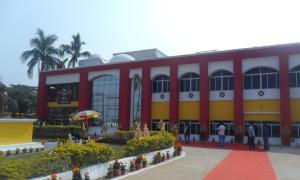 Toshali Pushpagiri, Szállodák  Bhakur - big - 13