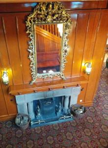 Best Western Cartland Bridge Hotel, Hotely  Lanark - big - 21