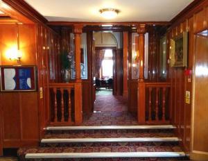 Best Western Cartland Bridge Hotel, Hotely  Lanark - big - 17