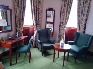 Best Western Cartland Bridge Hotel, Hotely  Lanark - big - 13
