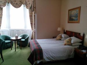 Best Western Cartland Bridge Hotel, Hotely  Lanark - big - 14