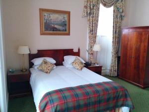 Best Western Cartland Bridge Hotel, Hotely  Lanark - big - 15