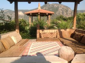 Bahaus Resort, Pensionen  Dalyan - big - 101