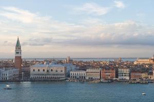4 star hôtel Savoia & Jolanda Venise Italie