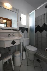 Aegeon Hotel, Hotels  Naxos Chora - big - 3
