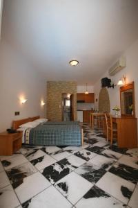 Aegeon Hotel, Hotels  Naxos Chora - big - 6