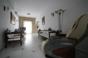 Aegeon Hotel, Hotels  Naxos Chora - big - 21