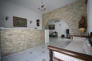 Aegeon Hotel, Hotels  Naxos Chora - big - 19