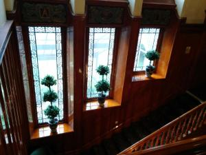 Best Western Cartland Bridge Hotel, Hotely  Lanark - big - 36