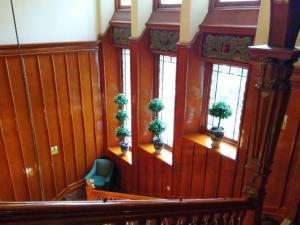 Best Western Cartland Bridge Hotel, Hotely  Lanark - big - 39