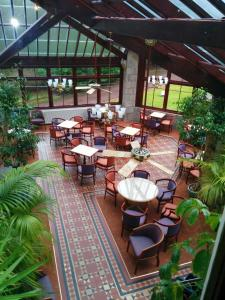 Best Western Cartland Bridge Hotel, Hotely  Lanark - big - 38