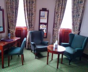 Best Western Cartland Bridge Hotel, Hotely  Lanark - big - 24