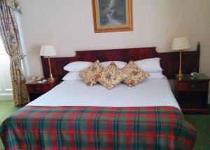 Best Western Cartland Bridge Hotel, Hotely  Lanark - big - 35