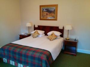 Best Western Cartland Bridge Hotel, Hotely  Lanark - big - 34