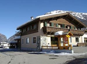 Appartamenti Li Desja - AbcAlberghi.com
