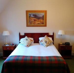 Best Western Cartland Bridge Hotel, Hotely  Lanark - big - 32