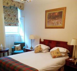 Best Western Cartland Bridge Hotel, Hotely  Lanark - big - 33