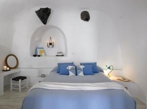 Altana Traditional Houses and Suites(Imerovigli)