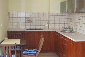 Apartamenty Nad Morzem, Appartamenti  Gąski - big - 16