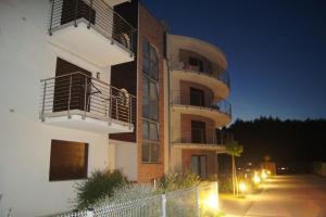 Apartamenty Nad Morzem, Appartamenti  Gąski - big - 17