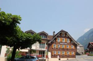 Accommodation in Wolfenschiessen