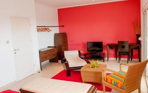 Carpe Diem, Apartments  Anse Etoile - big - 5