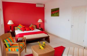 Carpe Diem, Apartments  Anse Etoile - big - 28
