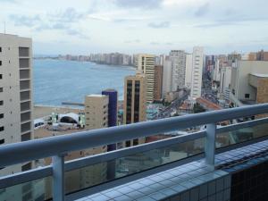 VIP Beira Mar Residence, Aparthotely  Fortaleza - big - 17