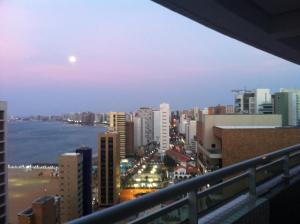 VIP Beira Mar Residence, Aparthotely  Fortaleza - big - 13
