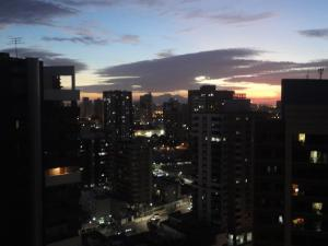VIP Beira Mar Residence, Aparthotely  Fortaleza - big - 11