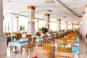 Narcia Resort Side - Ultra All Inclusive, Курортные отели  Сиде - big - 57