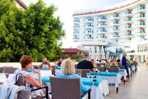 Narcia Resort Side - Ultra All Inclusive, Курортные отели  Сиде - big - 52