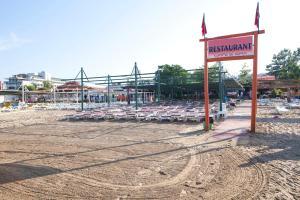 Narcia Resort Side - Ultra All Inclusive, Курортные отели  Сиде - big - 51