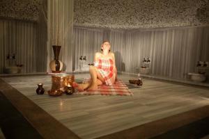 Narcia Resort Side - Ultra All Inclusive, Курортные отели  Сиде - big - 50