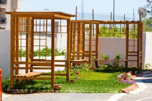 Narcia Resort Side - Ultra All Inclusive, Курортные отели  Сиде - big - 48