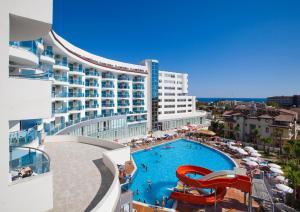 Narcia Resort Side - Ultra All Inclusive, Курортные отели  Сиде - big - 46