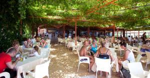 Narcia Resort Side - Ultra All Inclusive, Курортные отели  Сиде - big - 44