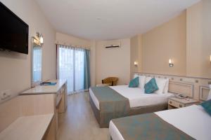 Narcia Resort Side - Ultra All Inclusive, Курортные отели  Сиде - big - 2