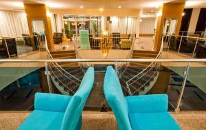 Narcia Resort Side - Ultra All Inclusive, Курортные отели  Сиде - big - 43