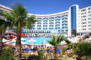 Narcia Resort Side - Ultra All Inclusive, Курортные отели  Сиде - big - 1