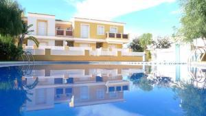 Apartamentos Bellamar Altamar